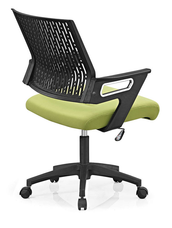 Molded Plastic And Metal Chairs : Mesh Operator Chair Swivel staff Chair Style office chair nylon base 6 from pixelrz.com size 550 x 729 jpeg 75kB