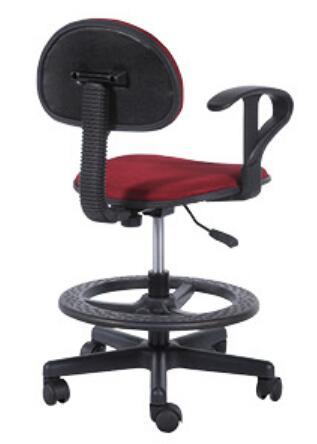 Ergonomic Staff Office Operator Chairs Counter Cashier