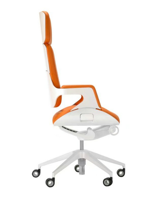 german office chairs. High-grade German All-aluminum Alloy Ergonomic Executive Office Chair Boss Leather Chairs