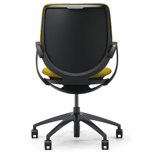High Quality New Model Fabric Back Office Chairs Staff