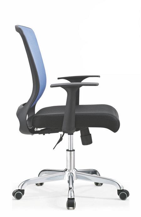 China Manufacturer Staff Meeting Office Chair Armrest