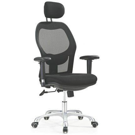 mesh support task seating office chair for manager computer desk