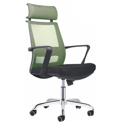 WorkPro Mesh High-Back Adjustable Home Desk Arm Chair Office ... on case office chairs, work pro 436534 od office chairs, cheap office chairs,