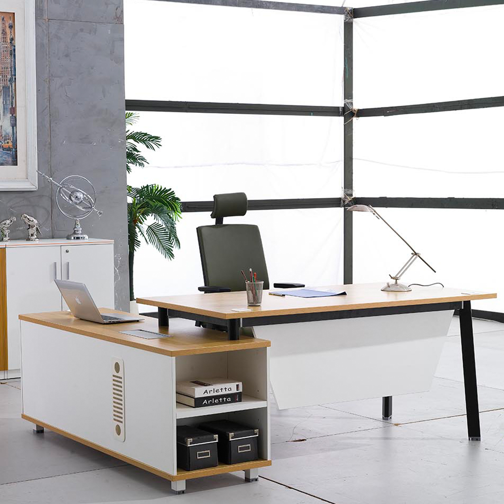 Factory Price Office Furniture Manager Computer Desk Chair