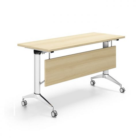 Movable School Student Melamine Desk